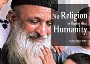 Abdul Sattar Edhi Quote