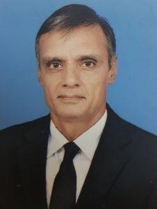Mr. Farhat Ullah